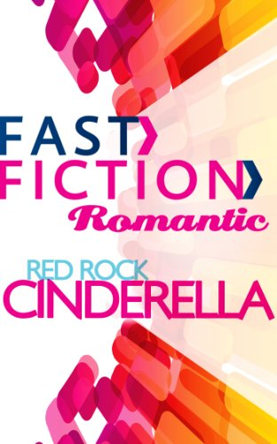 book cover of Red Rock Cinderella