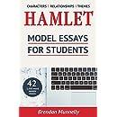 Hamlet: Model Essays for Students