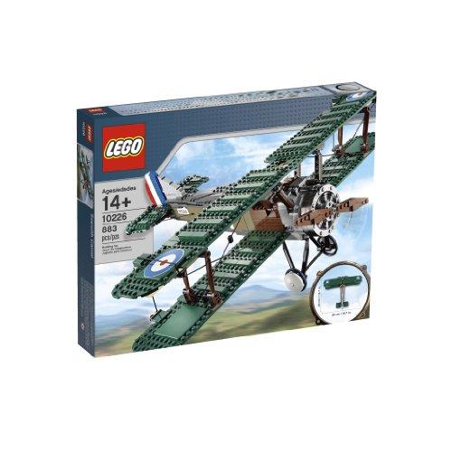 LEGO Creator Sopwith Camel, Baby & Kids Zone