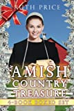 An Amish Country Treasure 4-Book Boxed Set Bundle (Amish Country Treasure Series (An Amish of Lancaster County Saga)) (Volume 5)
