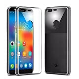 Plus Crystal Clear Hot Transparent Thin Hard Back Case Cover for Google Pixel XL