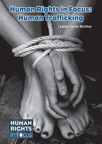 Human Trafficking (Human Rights in Focus)
