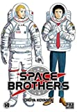 Space Brothers, Tome 14 : by Ch??ya Koyama (2016-03-16)