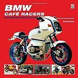 BMW Cafe Racers, Uli Cloesen, 1845845293
