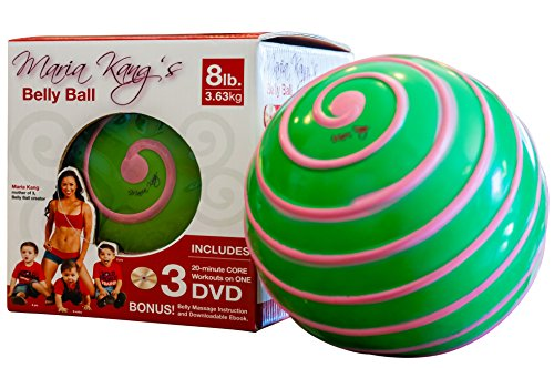 Maria Kangs Fitness Belly Ball product image