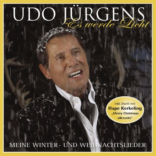 merry christmas allerseits duett version by udo j rgens. Black Bedroom Furniture Sets. Home Design Ideas