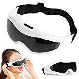 Enshey Electric Eye Massager Magnetic - Vibration Massage Eyes Eye Protection Relaxation Instrument