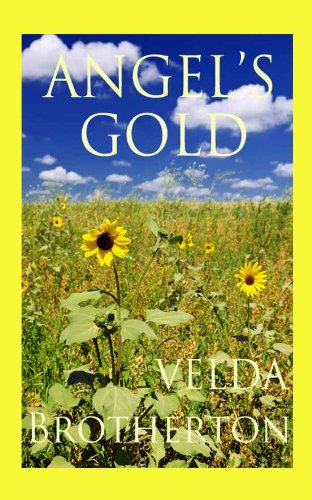 Book: Angel's Gold by Velda Brotherton