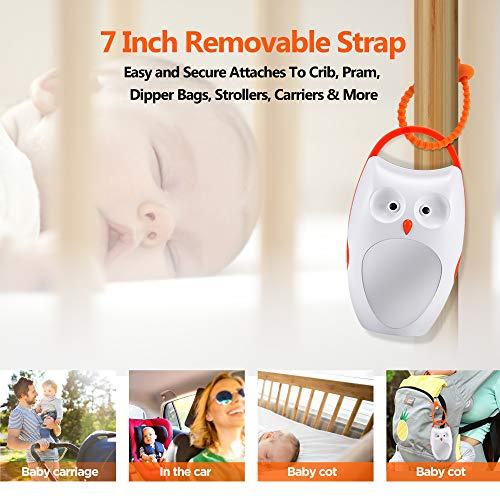 Baby Sleep Soother Shusher Sound Machines, Baby Gift ...