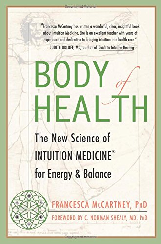 Body Health Science Intuition Medicine product image