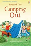 img - for Farmyard Tales Camping Out book / textbook / text book