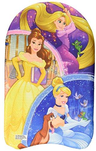 Disney Princess Foam Kickboard, 17-inch x 10-inch ()