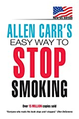 Allen Carr's Easy Way to Stop Smoking is a self-help classic, with over 20m copies sold worldwide. It has been a #1 bestseller in nine European countries. It outsells all other quit smoking titles combined. This edition has be...