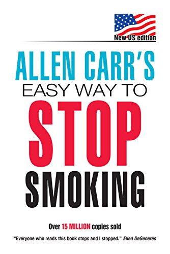 Allen Carr's Easy Way To Stop Smoking (No Doubt Losing My Best Friend)