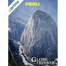 Globe Trekker - Peru