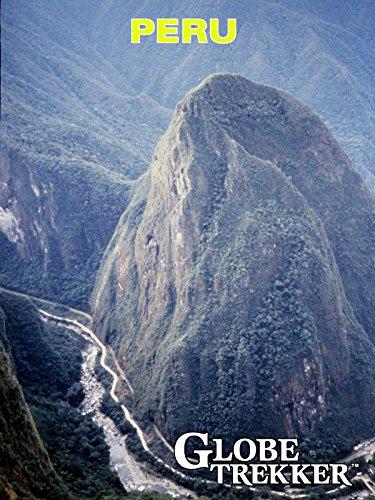 Globe Trekker - Peru by