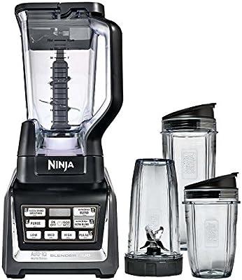 Ninja Licuadora: Amazon.es: Hogar