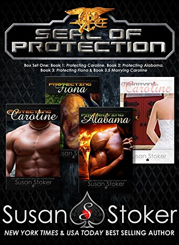 SEAL of Protection Box Set 1 cover