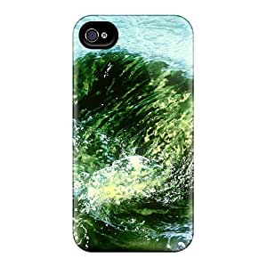 New Arrival Green Water For Iphone 6 Cases Covers
