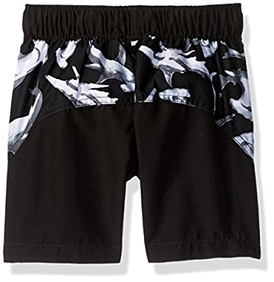 The Children's Place Boys' Printed Boardshort