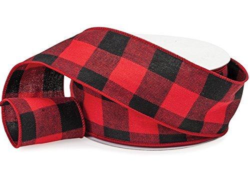 Lumberjack Ribbon, 2.5