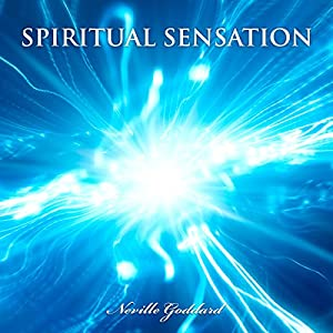 Spiritual Sensation Audiobook
