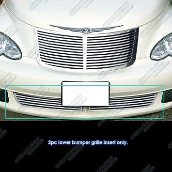 Amazon.com: APS Compatible with 2006-2010 Chrysler PT ...