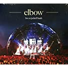 Elbow Live At Jodrell Bank  [3 Panel Digipack]