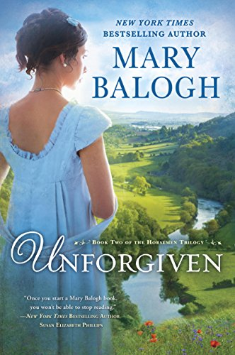 Regency Comforter - Unforgiven (The Horsemen Trilogy Book 2)