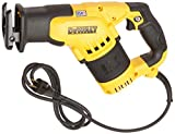 DEWALT DWE357 12-Amp Compact Reciprocating Saw For Sale