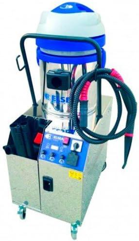 Elsea – Generador de vapor 22 litros acero inoxidable – Normas ...