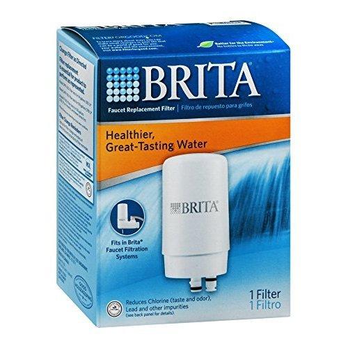 Brita 42401 Replacement Filter Cartridge