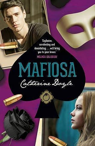 book cover of Mafiosa