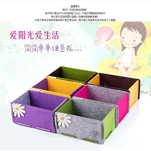 sino-banyan-storage-box7x4x4-feltsave-space-money6-pcs
