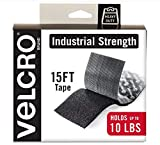 VELCRO Brand Heavy Duty Tape with Adhesive | 15