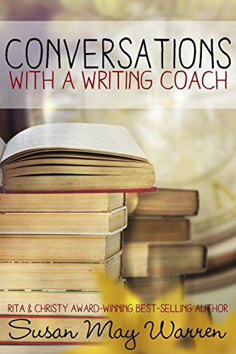 Conversations With a Writing Coach: 40 lessons on how to write a novel (Brilliant Writer (Brilliant Series)