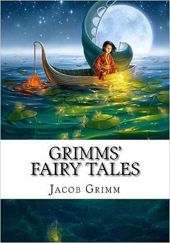 Grimms Fairy Tales Jacob Grimm Wilhelm Grimm Marian Edwardes
