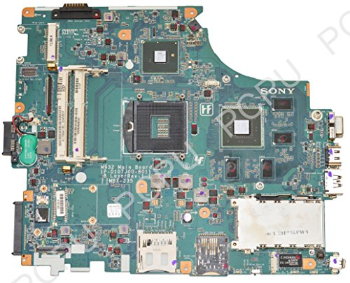 (A1796418C Sony VAIO VPC-F M932 MBX-235 Intel Laptop Motherboard s989)