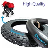 rear tire & tube for Bugaboo Donkey Duo