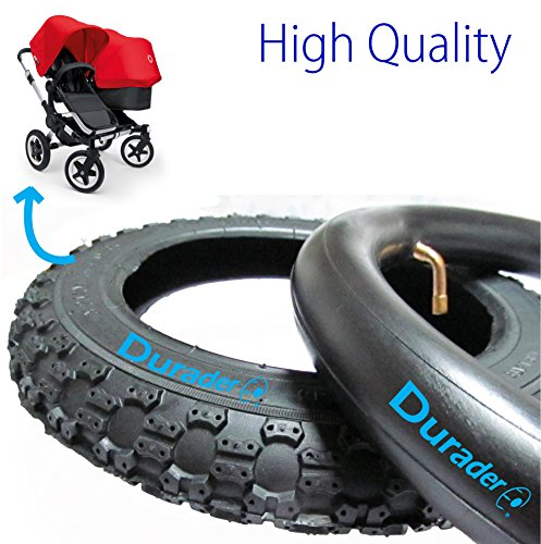 rear tire & tube for Bugaboo Donkey Duo by Lineament (Image #9)