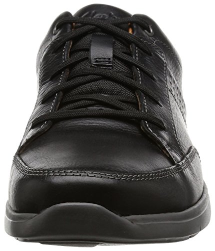 Black Unlomac Leather Unlomac Black Unlomac Leather Lace Lace pwgfqBdB