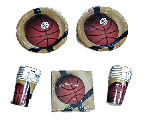 - Sports Fanatic Basketball Bundle 9