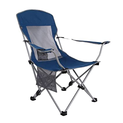 Amazon.com: Xing Hua Shop - Silla plegable para playa ...
