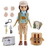 Lottie Fossil Hunter Doll