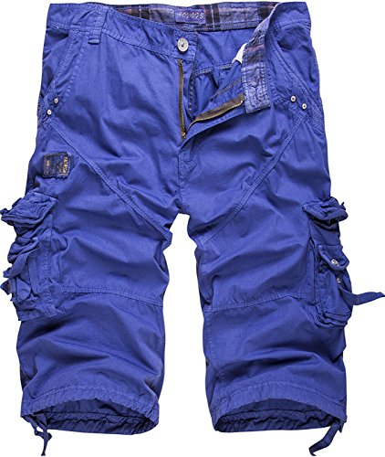 Capri Climbing Shorts - 5