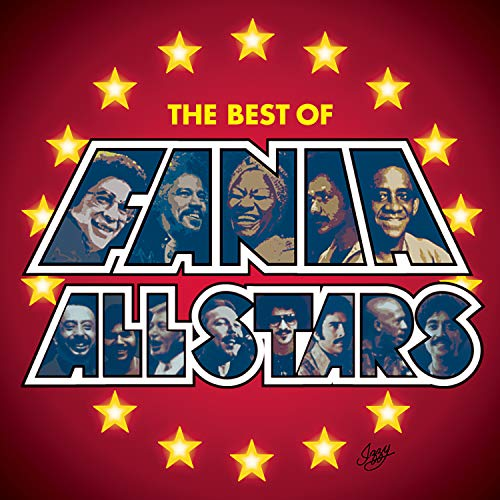 Que Pasa?: The Best of The Fania All-Stars (The Best Of Hector Lavoe)