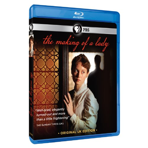 The Making of a Lady (Blu-ray)