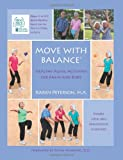 Move with Balance, Karen Peterson, 0985993804