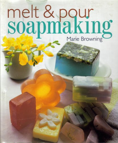 All Natural Hand Soap Recipe - 1