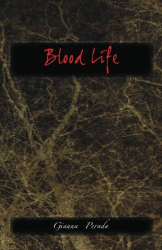 Book: Blood Life